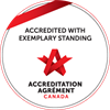 Accreditation in Canada